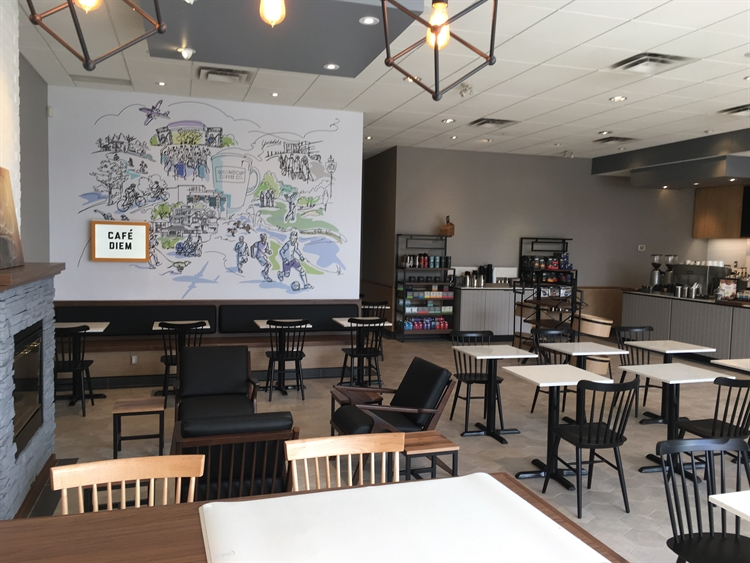 second cup coffee franchise - 4