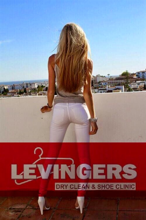 levingers dry cleaners - 4