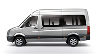 airport transfer business lancaster - 1