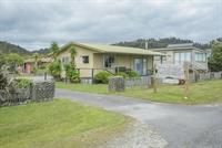 okarito beach house fhgc - 2