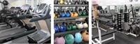 crossfit kickboxing affordable gym - 1