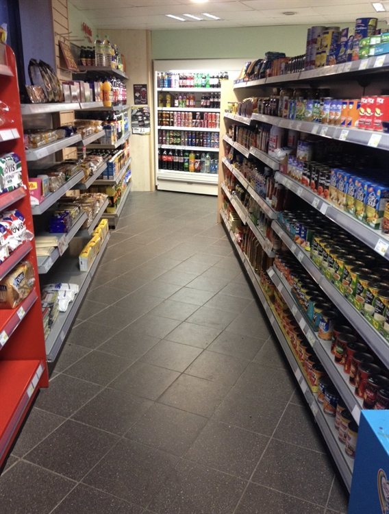 licensed convenience store mansfield - 7
