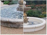 relocatable stone maintenance restoration - 3