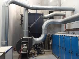 fumes dust extraction air - 2