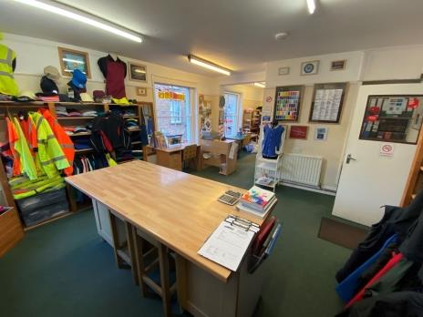 professional garment decorating business - 4