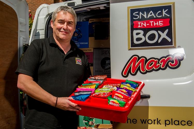 snack vending franchise east - 5