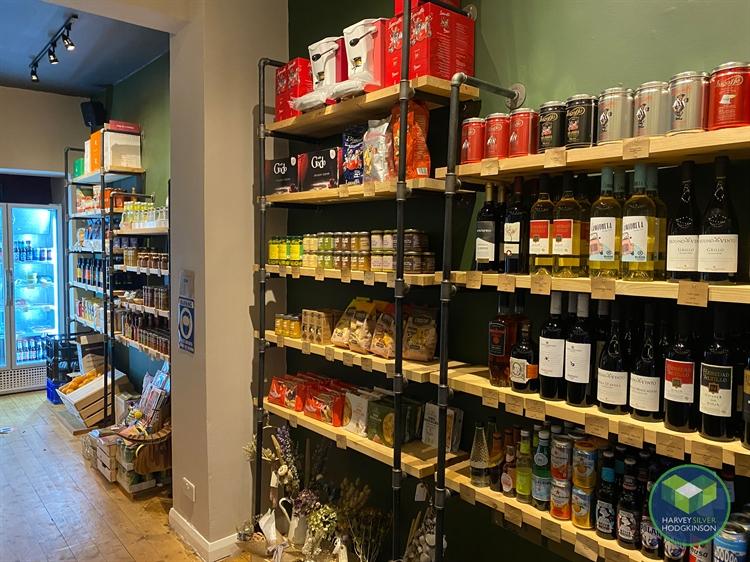 licensed cafe delicatessen west - 4