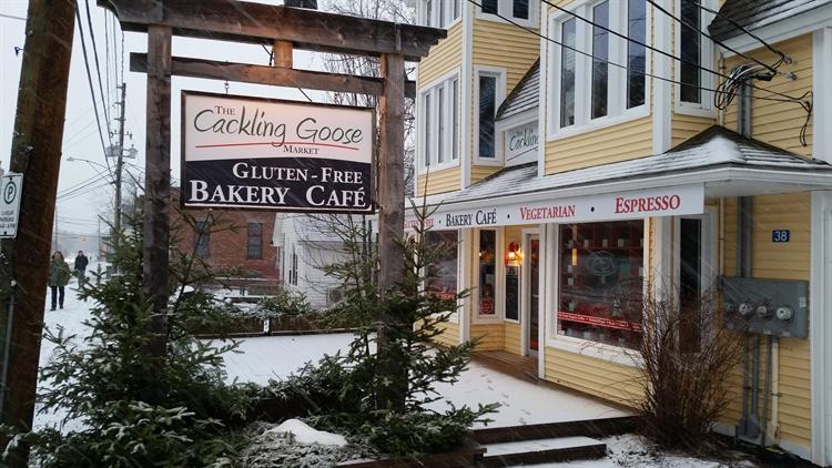 well established unique bakery - 10