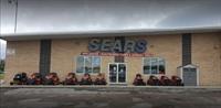 established sears retail store - 1