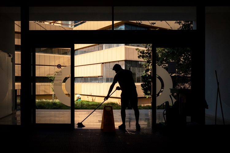 commercial window cleaning - 5