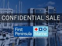 pre owned boat brokerage - 1