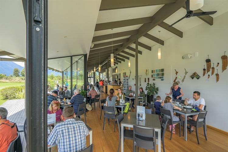 matheson cafe reflectionz retail - 9