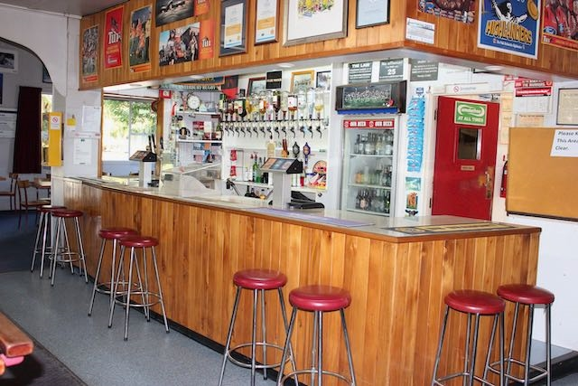 freehold tavern plus residence - 9