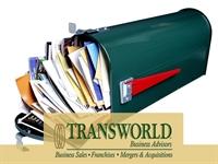 direct mail marketing franchise - 1