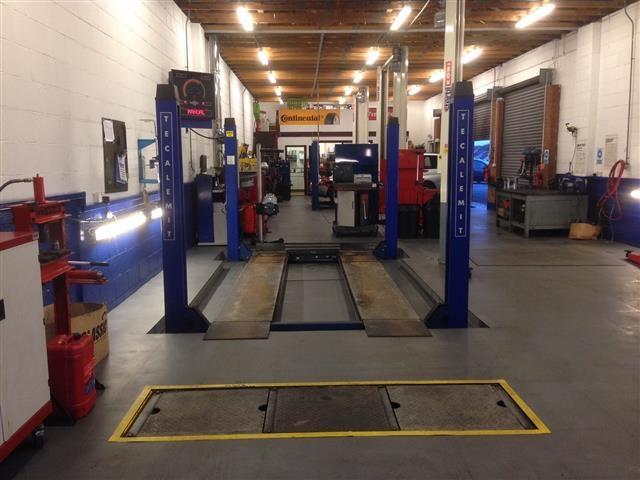 service repair mot garage - 7