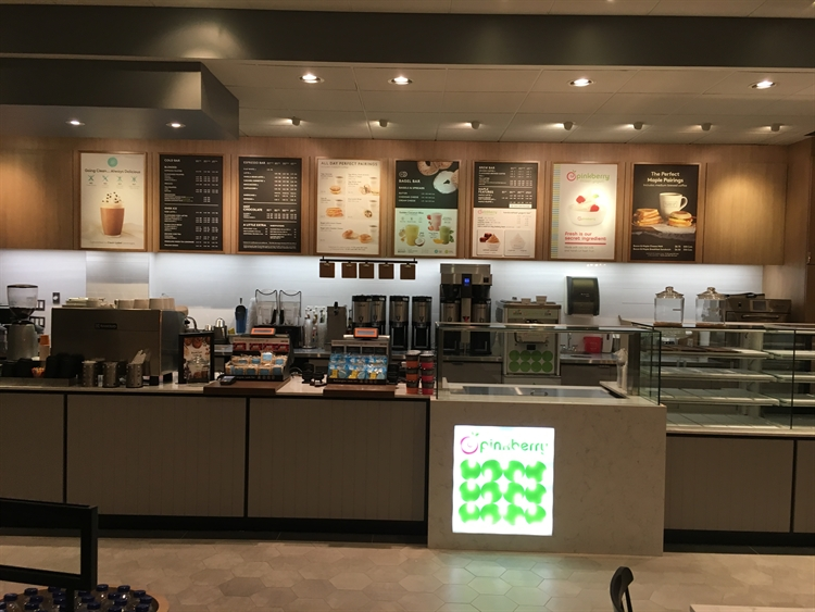 second cup coffee franchise - 5