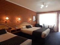 freehold motel edithburgh - 2