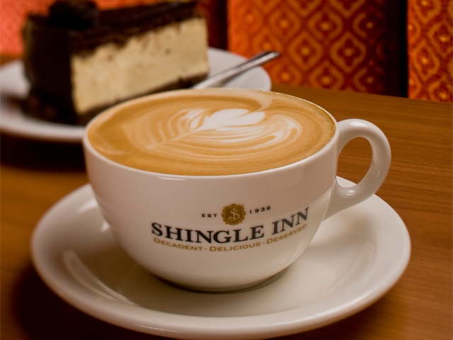 new cafe shingle inn - 9