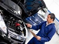 auto repair workshop excellent - 1
