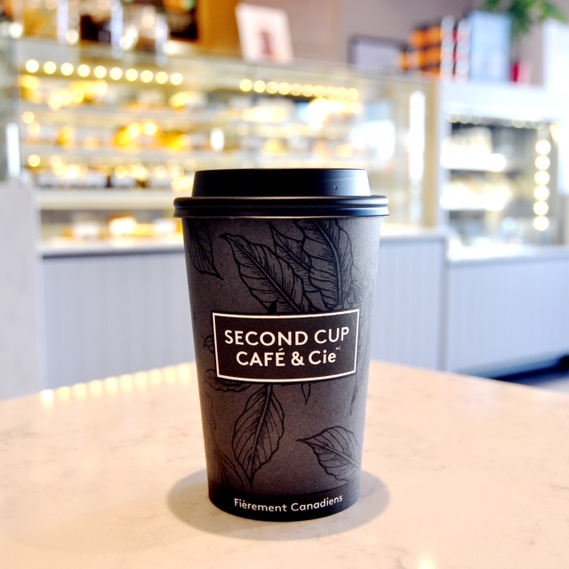 second cup coffee franchise - 10