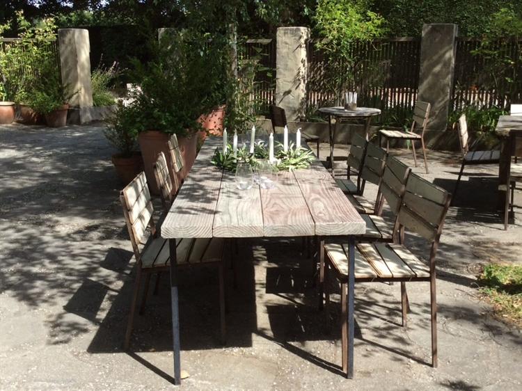 the orchard garden café - 9