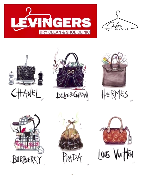 levingers dry cleaners - 8