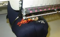 screen printing embroidery crafts - 1