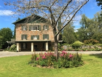 the mill house oamaru - 1
