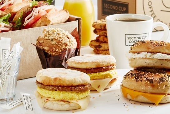 second cup coffee franchise - 13