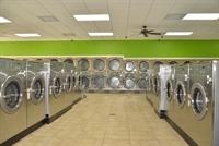laundromat biz with semi - 2