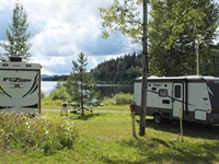 established resort cariboo area - 1