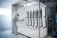 powder coating company idaho - 1