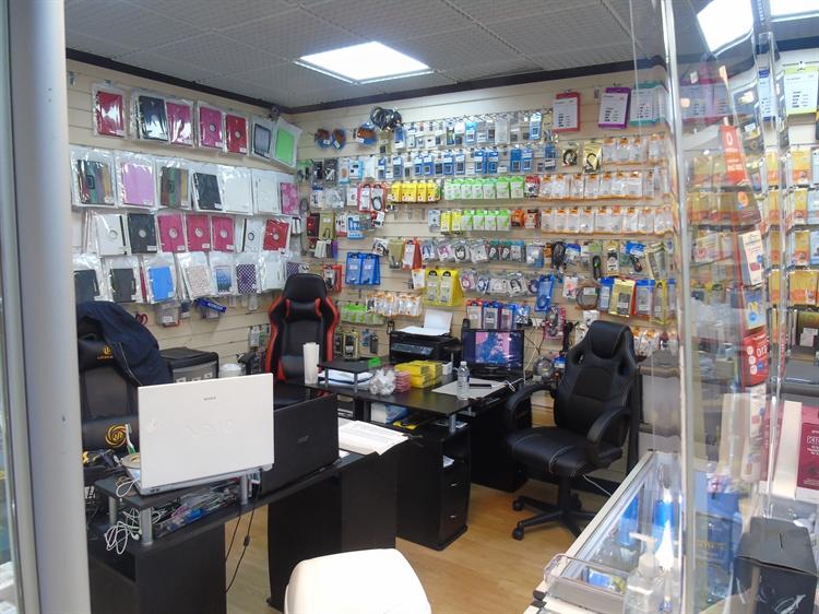 mobile sales repairs business - 5