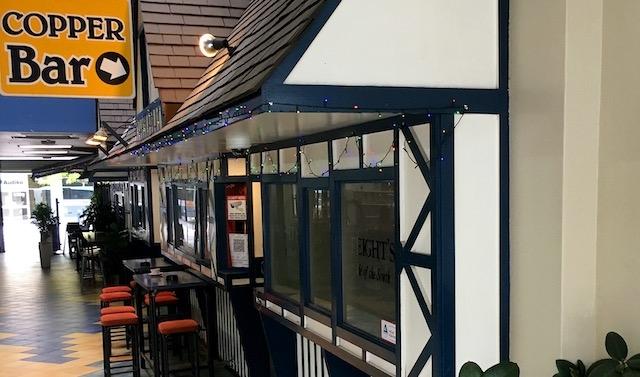 copper cafe bar timaru - 7