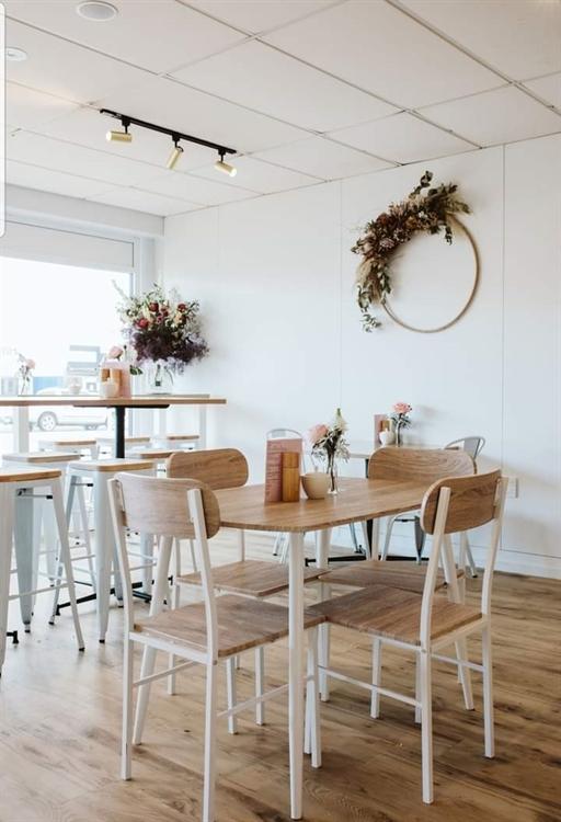 tartan rose excellent cafe - 4