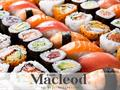 Sushi Takeaway - 5 Days Only For Sale