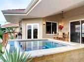 Exclusive Villa In Playa Ocotal For Sale