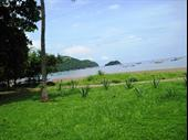 Ocean Front Lot In Playas Del Coco For Sale