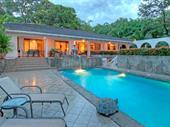 Beachfront Villa In Playa Flamingo For Sale