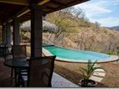 Villa Tejas Great Ocean View In Playa Hermosa For Sale