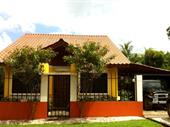 Charming Garden Home Business In Playas Del Coco For Sale