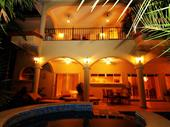 Ocean View Villa Business In Playa Hermosa For Sale