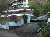 Ocean View Villa In Playa Ocotal For Sale
