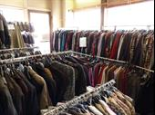 Clothing Store In Bernay For Sale