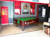 Commercial Bar Business In Arras For Sale