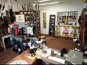 Shoe Shop In Chateau Du Loir For Sale
