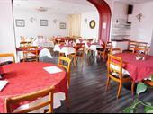 Beautiful Hotel And Restaurant In La Fleche For Sale