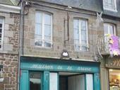 Commercial Building With Office In Lassay Les Chateaux For Sale