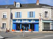 Bar With Newsagents And Snacks In Chateau Gontier For Sale