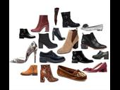 Shoe Store Of 65m2 In Montreuil For Sale